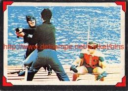 Batman 1966 Nr. 37 - Bioscoop & TV