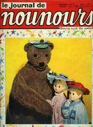 JOURNAL DE NOUNOURS RTF ORTF 1965 N° 2 - Livres, BD, Revues