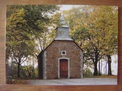 Chapelle Notre Dame De Haurt - BURE - Carte Peu Courante - Tellin