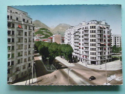 V02-38-B-departement-38-isere-grenoble--cours De La Liberation -massif De La Chartreuse-photo Veritable- - Grenoble