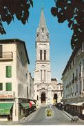 65 - LOURDES - Paroisse Du Sacré-Coeur - Lourdes