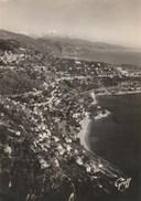 Dép. 06 - GRANDE CORNICHE - La Côte Vers Roquebrune - Cap Martin Et Bordiguiéra (Italie). GREFF N° 816 - Niza