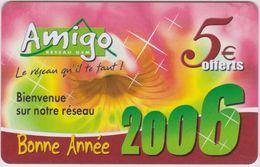 FRANCE ANTILLES - Antillas (Francesas)