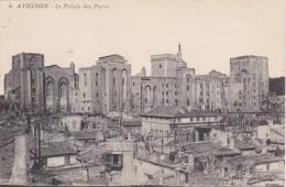 France Avignon Le Palais Des Papes - Avignon