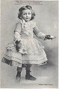 29. Costume D'Enfant Des Environs De QUIMPER. 1284 - Quimper