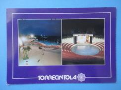 Monopoli - Bari - Hotel Villaggio Torre Cintola - Vedutine Notturno - Bari