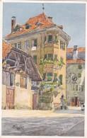 Bozen - Batzenhäusel (692) - Bolzano (Bozen)