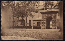 HEMIKSEM - DEPOT St BERNARD - Hemiksem