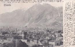 Trento * 8. 10. 1903 - Trento