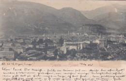 Trento - Trient * 10. 4. 1902 - Trento