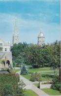 Ohio University Of Notre Dame Scenic View