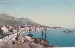 Lago Di Garda - Salò (535) * 25. 10. 1910 - Brescia