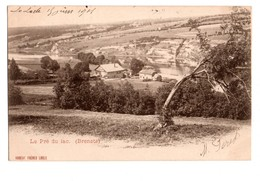 SUISSE . LES BRENETS . Le Pré Du Lac - Réf. N°3331 - - NE Neuchatel