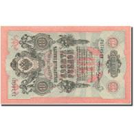 Russie, 10 Rubles, 1909, KM:11a, 1909, NEUF - Russie