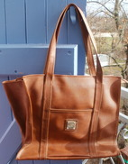Sac De Courses CABAS De DAMART Neuf Et Vintage - Purses & Bags