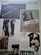 ILLUSTRAZIONE DEL POPOLO 1934 ORVIETO CICLISMO ASTRUA GRAGLIA - Libri, Riviste, Fumetti
