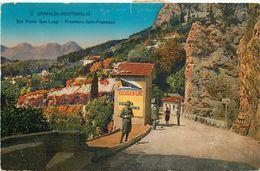 GRIMALDI VENTIMIGLIA PONTE SAN LUIGI / 2 - Italie