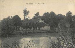 TRAPPES LA PETITE-DEFONCE 78 - Trappes