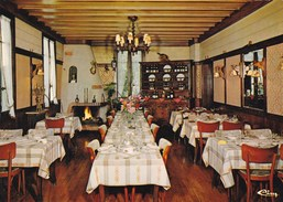 LE VIRAGE FLEURI/VARENNES LE GRAND (dil202) - Hotels & Restaurants