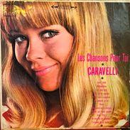 LP Argentino De Caravelli En Estereo Año 1967 - Instrumental