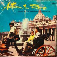 LP Importado De Pino Calvi Año 1956 - Instrumental