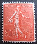 LOT BP/91- 1924 - SEMEUSE LIGNEE - N°203 - LUXE - NEUF** - BON CENTRAGE - Cote : 90,00 € - France
