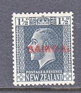 SAMOA  128    * - Samoa