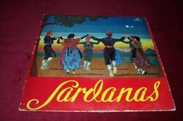 FOLKLORE CATALAN  ° COBLA  LA PRINCIPAL DE LA BISBAL   4 TITRES - Complete Collections