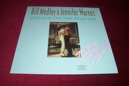 BOF  ° DIRTY DANCING  / BILL MEDLEY & JENNIFER WARNES  I'VE HAD  / THE TIME OF MY LIFE - Soundtracks, Film Music