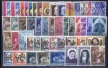 1959-60 COMPLETE YEAR PACK MNH ** - Volledige Jaargang