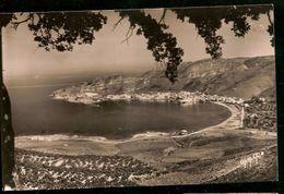 Spain & Circulated Postal,  Port De La Selva, Costa Brava, Toulose 1955 (36) - Feiern & Feste