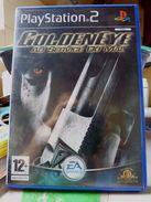Sony Playstation 2 PS2 GOLDENEYE Au Service Du Mal FR / Tbe FONCTIONNEL COMPLET - Sony PlayStation