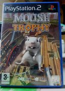 Sony Playstation 2 PS2 MOUSE TROPHY FR / Tbe FONCTIONNEL COMPLET - Sony PlayStation