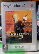 Sony Playstation 2 PS2 PES 3 Pro Evolution Soccer 3 / Tbe FONCTIONNEL - Sony PlayStation