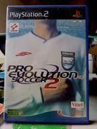 Sony Playstation 2 PS2 Pro Evolution Soccer 2 / Tbe FONCTIONNEL - Sony PlayStation