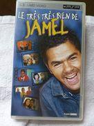 Sony PSP PSP /// UMD VIDEO - LE TRES TRES BIEN DE JAMEL Tbe FONCTIONNE - Sony PlayStation