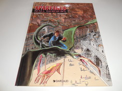 EO SPARTAKUS TOME 1 / TBE - Original Edition - French