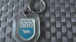 PORTE CLE QUIMPER FINISTERE SUD - Unclassified
