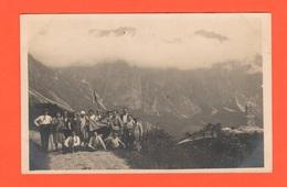 CAI Sezione Di Mestre Visita Al Pasubio1930 - Vicenza