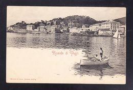 I7-11 RICORDO DI PEGLI - Genova (Genoa)