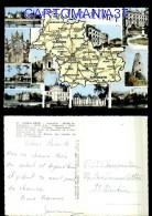 3587-41-641  Loir Et Cher Multi-vues - France
