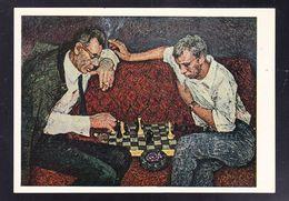 SPR-34 CHESS - Chess