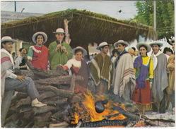 Cosquin - Fogon Criollo  ( Folklore ) - (Argentina) - Argentinië