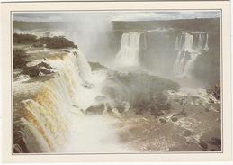 Salto Grande De Santa Maria - Cataratas De Iguazù - (Argentina) - Argentinië