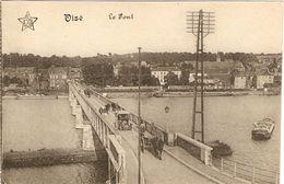 VISE   --   Le Pont - Visé