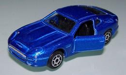 MAJORETTE - Aston Martin DB7 - No. 229 / 1:60 - Majorette