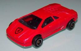 MAJORETTE - Lamborghini Diablo  Nr. 219 / 1:58 - Majorette
