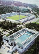 FOOTBALL STADION-HABAROVSK,RUSIA - Fussball