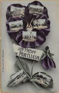 03-MONTLUCON- UNE PENSEE , MULTIVUES - Montlucon