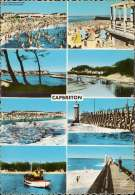 Capbreton La Plage Mehrbildkarte - France